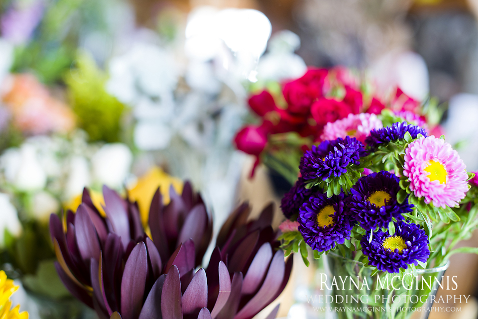The Holly Berry - Evergreen Lake House Bridal Show