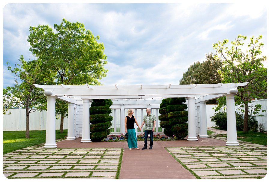 Lafayette Couple's Session - Lionsgate Event Center