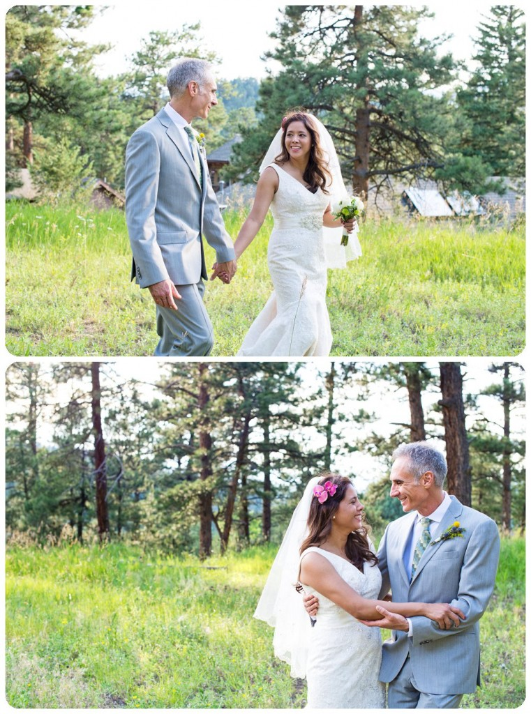 Couples Portraits at Chief Hosa Lodge
