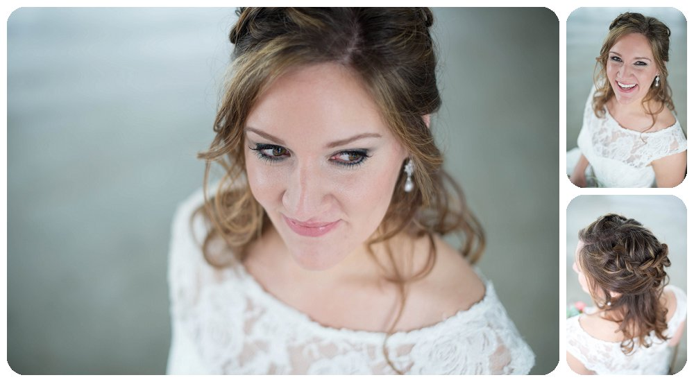 Blanc Denver Wedding Photography by Rayna McGinnis, Hair and Make Up by Kim J Beauty