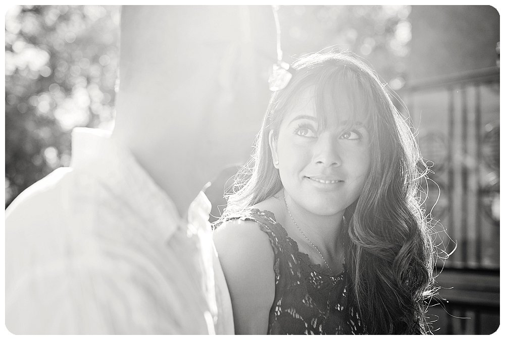 Steam Espresso Bar Engagement Session by Rayna McGinnis, Denver Engagement Photographer