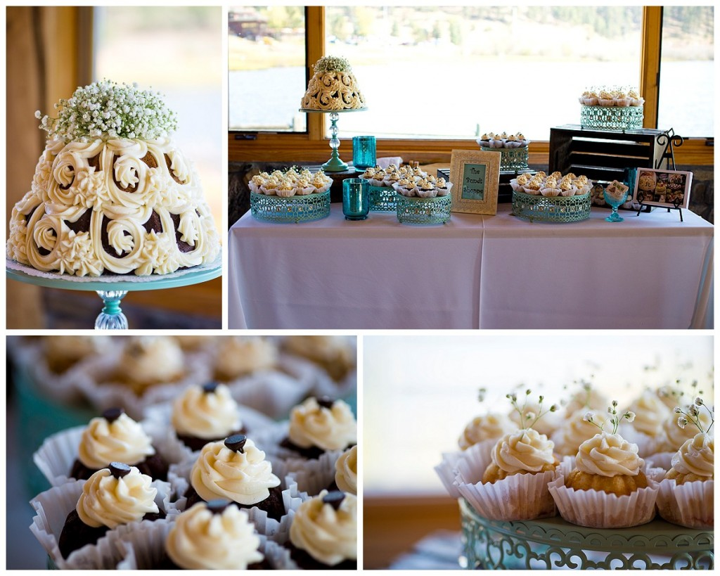The Bundt Shop, Colorado Wedding Cake Maker