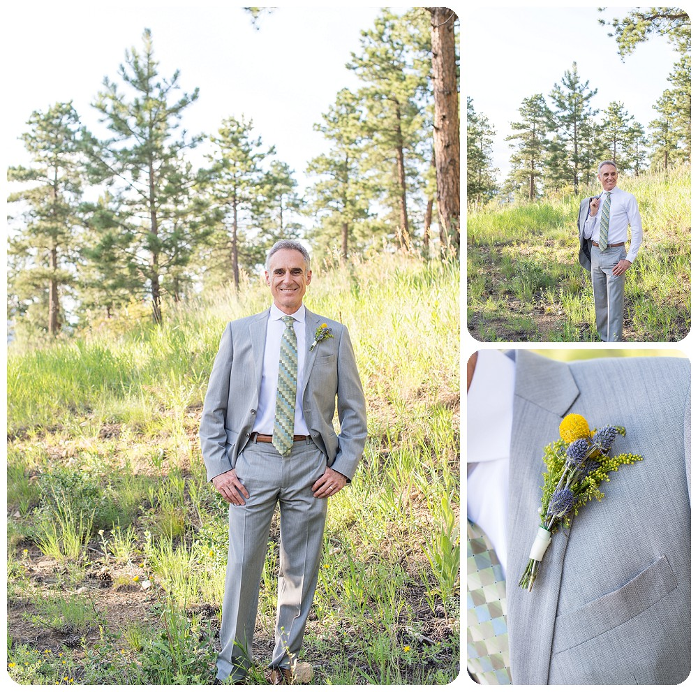 Groom photos - Chief Hosa Lodge