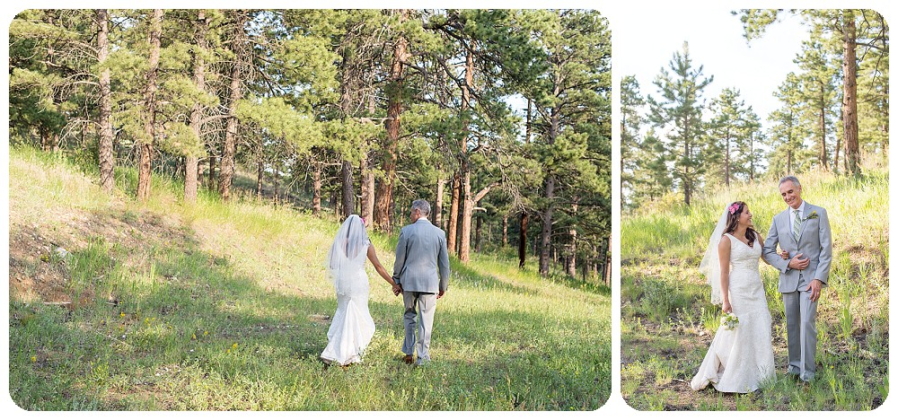Chief Hosa Lodge Wedding - Couple's photos