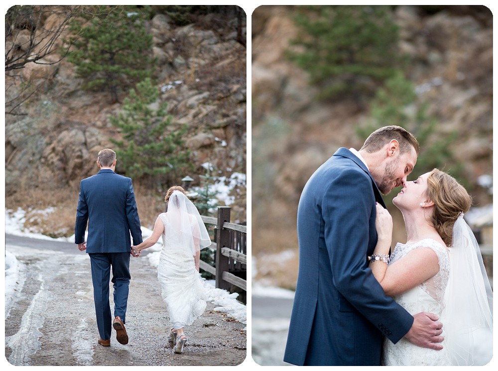 Highland Haven Wedding Photography by Rayna McGinnis
