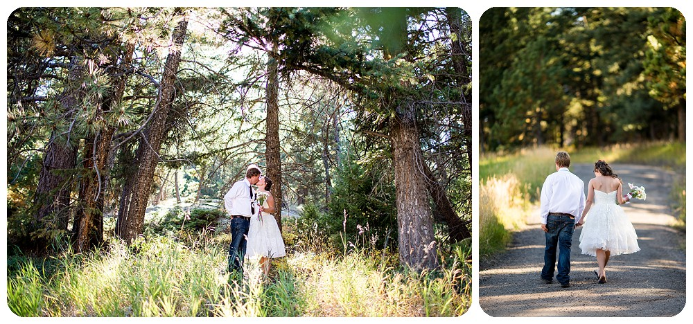 Kristin and Justin at their wedding. Photos by Meadows at Marshdale Wedding Photographer, Rayna McGinnis