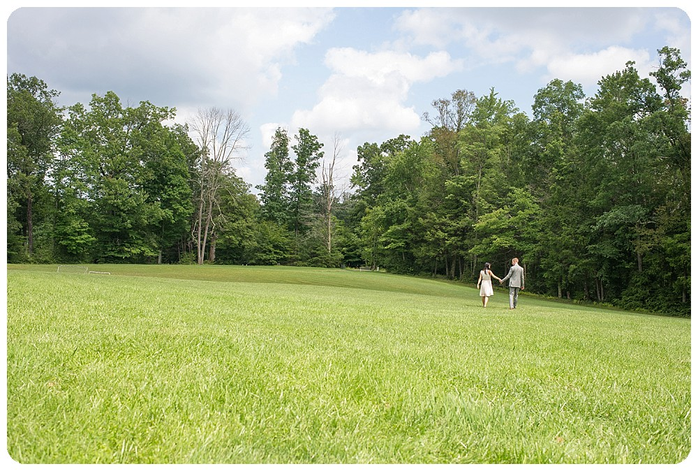 New River Gorge Destination Wedding - The confludence resport