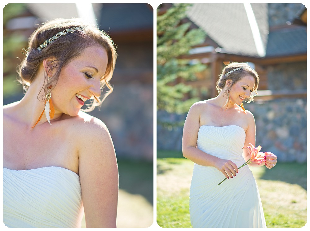 Evergreen Lake House Bridal Portraits by Rayna McGinnis