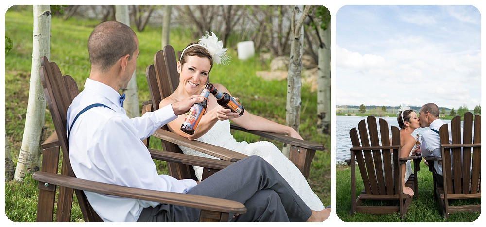 Stand Up Paddle Board Elopement by Rayna McGinnis