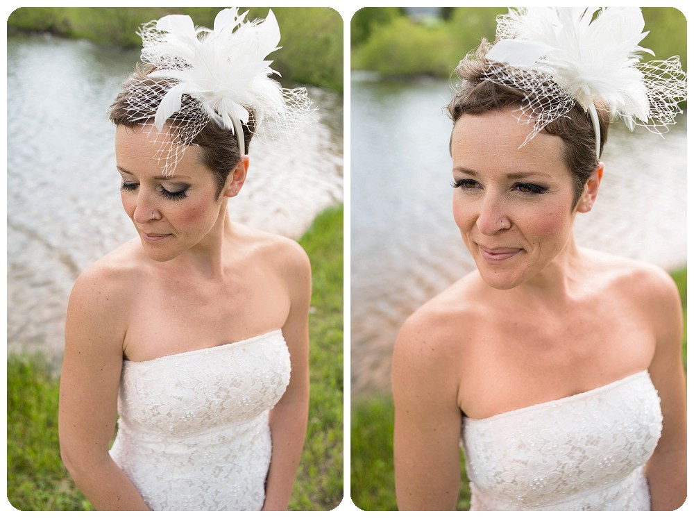 Hair and make up by girls and curls