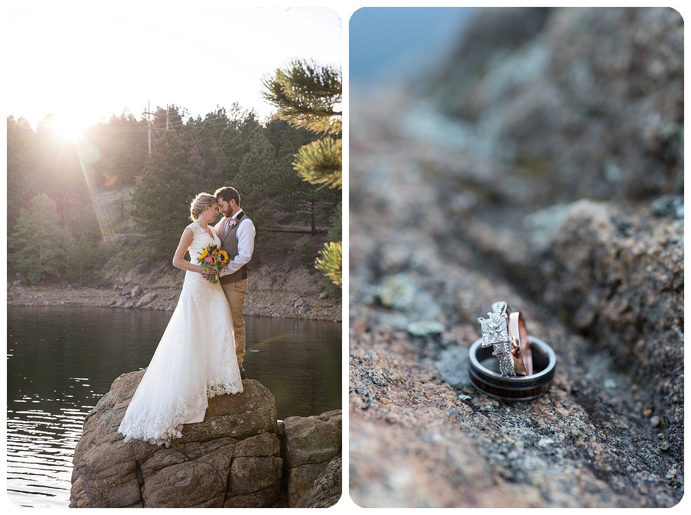 Nederland Wedding Photography by Rayna McGinnis Wedding Photography