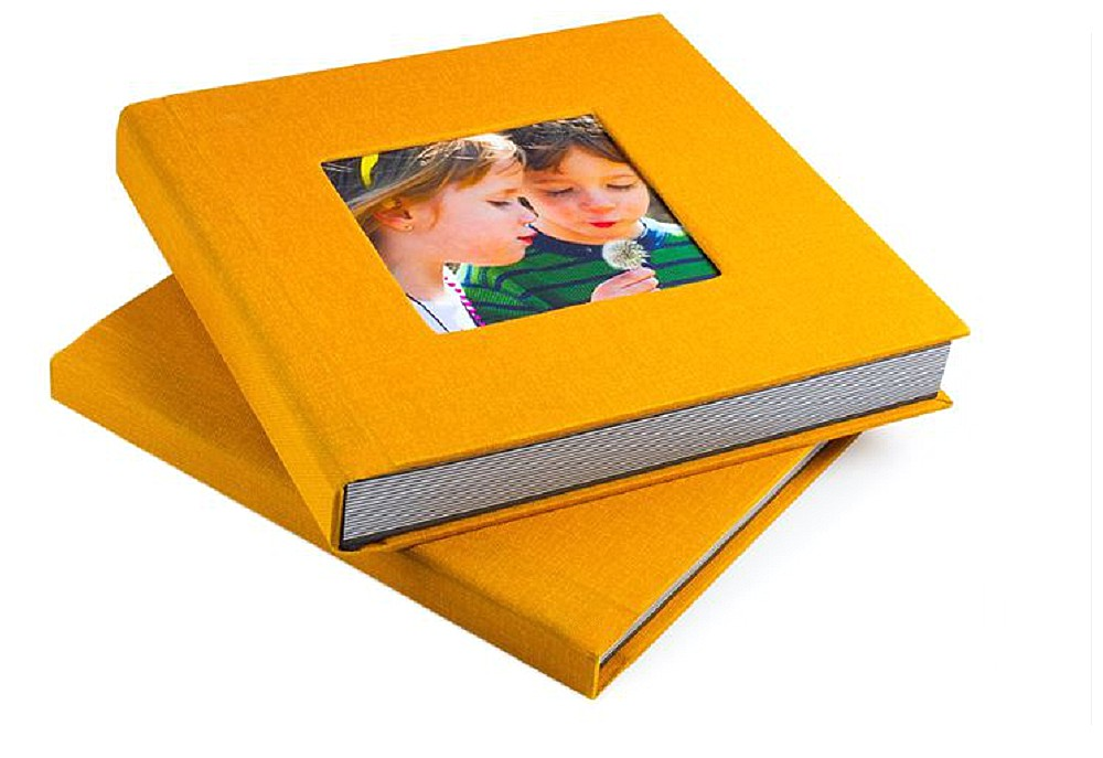 parent albums make awesome holiday photo gifts