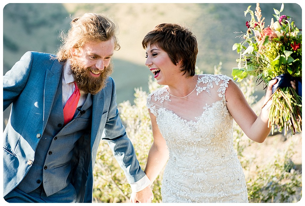 Lookout Mountain Elopement with Katie and Scotty