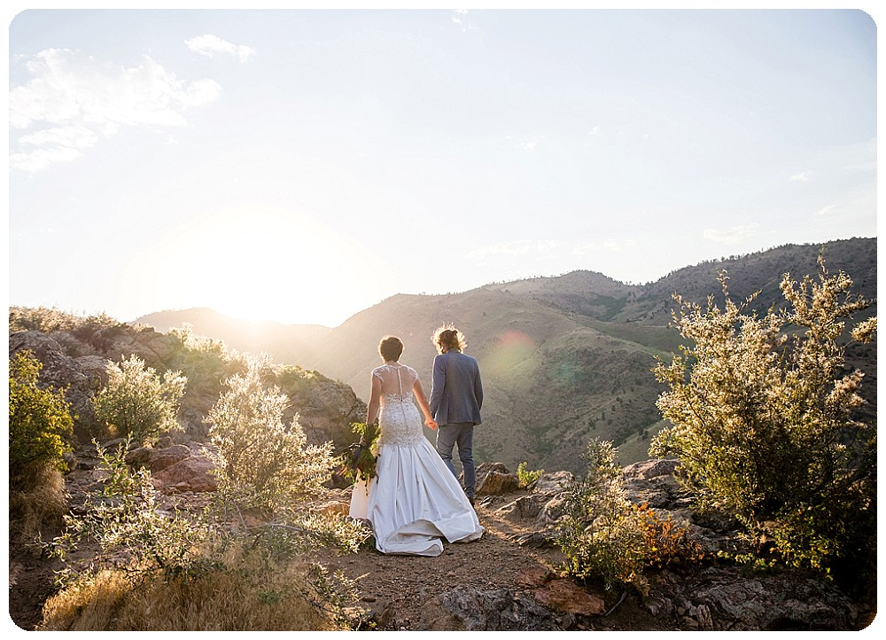 Lookout Mountain Elopement by Rayna Mcginnis Photography