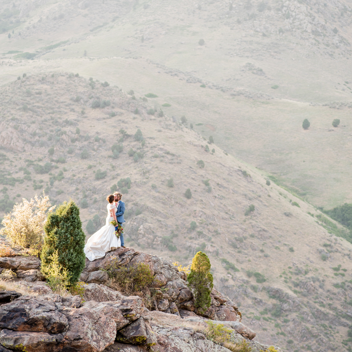 Lookout Mountain Elopement Photographer, Rayna McGinnis