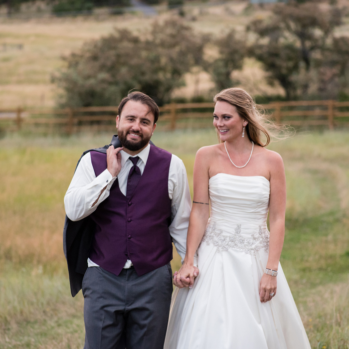 Mount Vernon Country Club Wedding in Golden, Colorado
