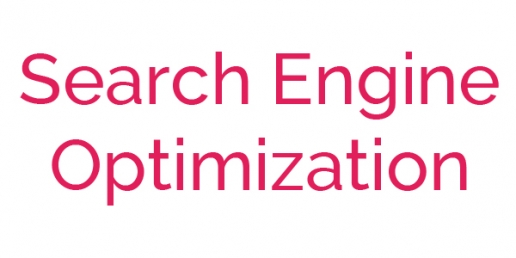 Search Engine Optimization for Small Businesses by Rayna McGinnis, LLC