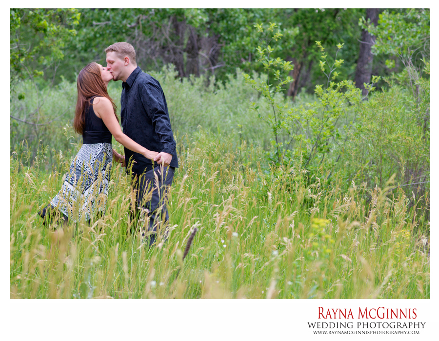 Chatfield Engagement Session
