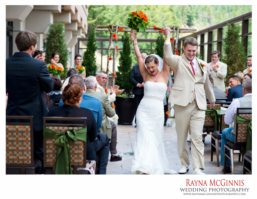 Wedding and Engagement Photography in Blackhawk