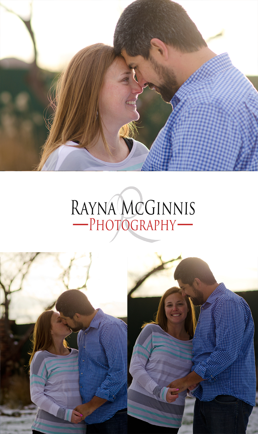 Lafayette Engagement Photography at the Lionsgate Event Center