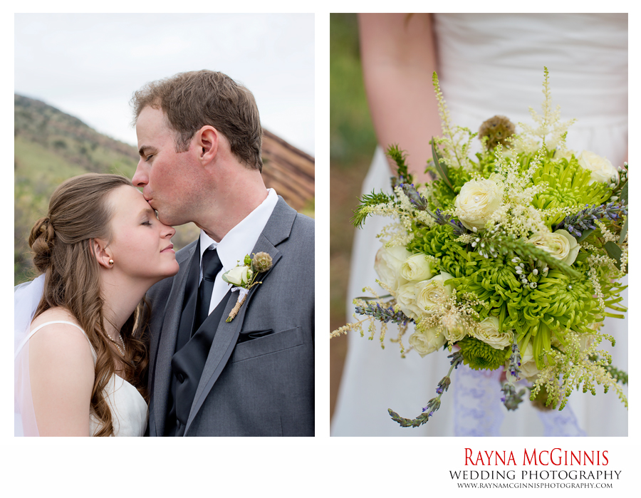 Colorado Wedding and Engagement Photography by Rayna McGinnis
