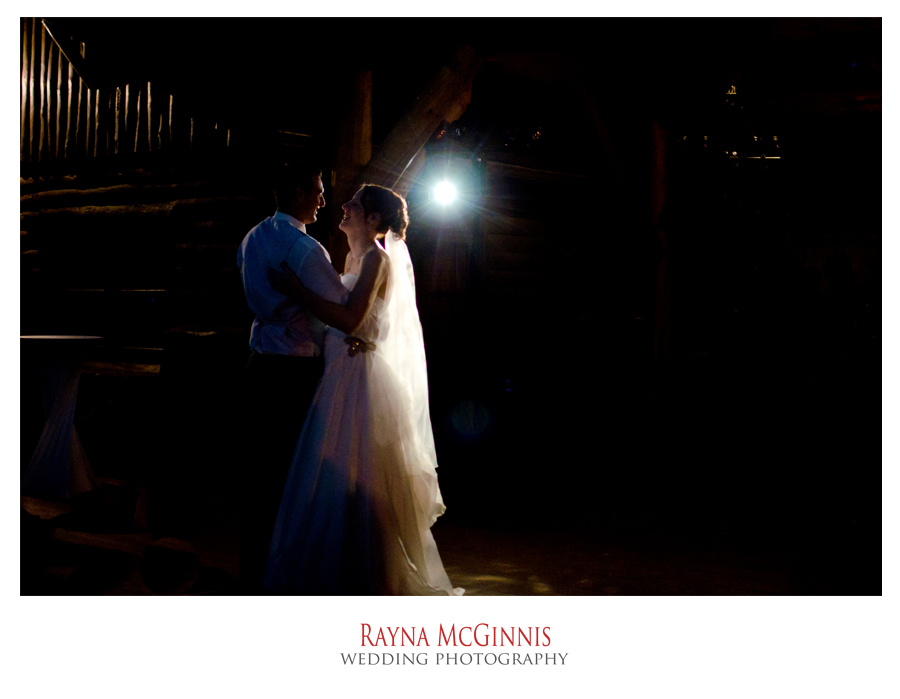 First Dance, Ellis Ranch
