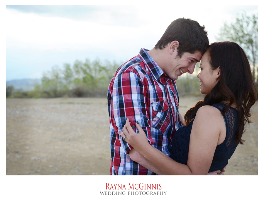 Wedding and Engagement Photography at Standley Lake