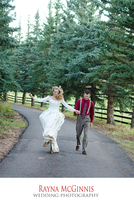 Wedding Photography at deer Creek Valley Ranch