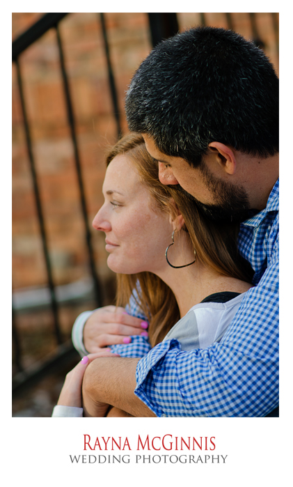 Engagement Session in Lafayette Colorado