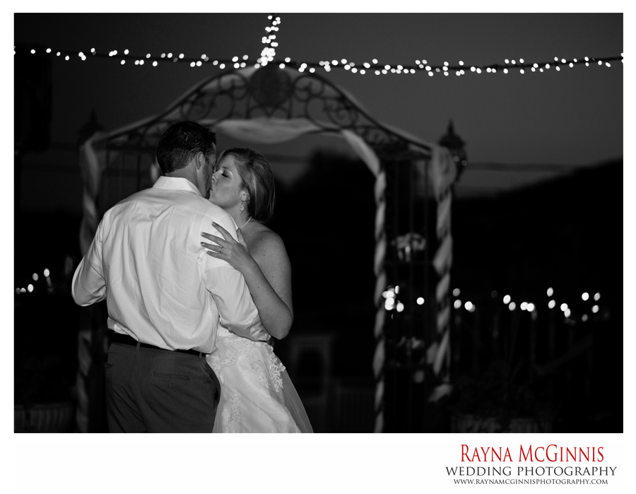 First Dance at Ellis Ranch