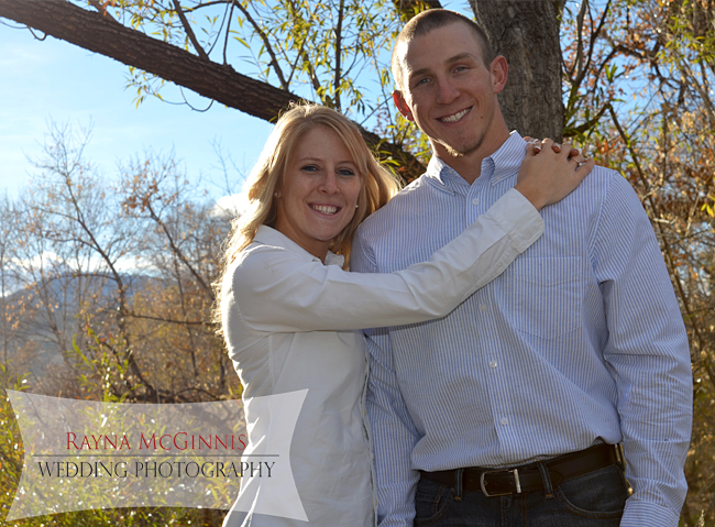 Fort Collins Engagement Photography by Rayna McGinnis