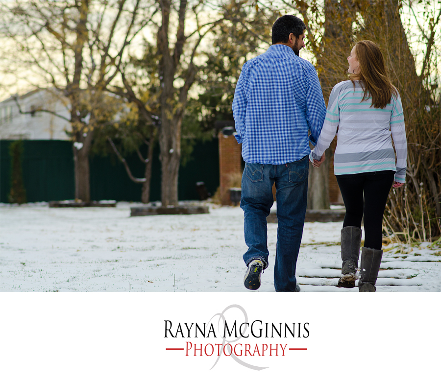 Lafayette Engagement Photography by Rayna McGinnis