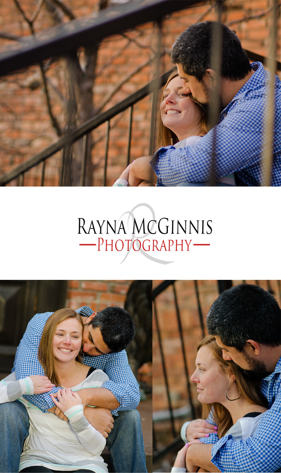 Lafayette Engagement Photography at the Dove House at Lionsgate