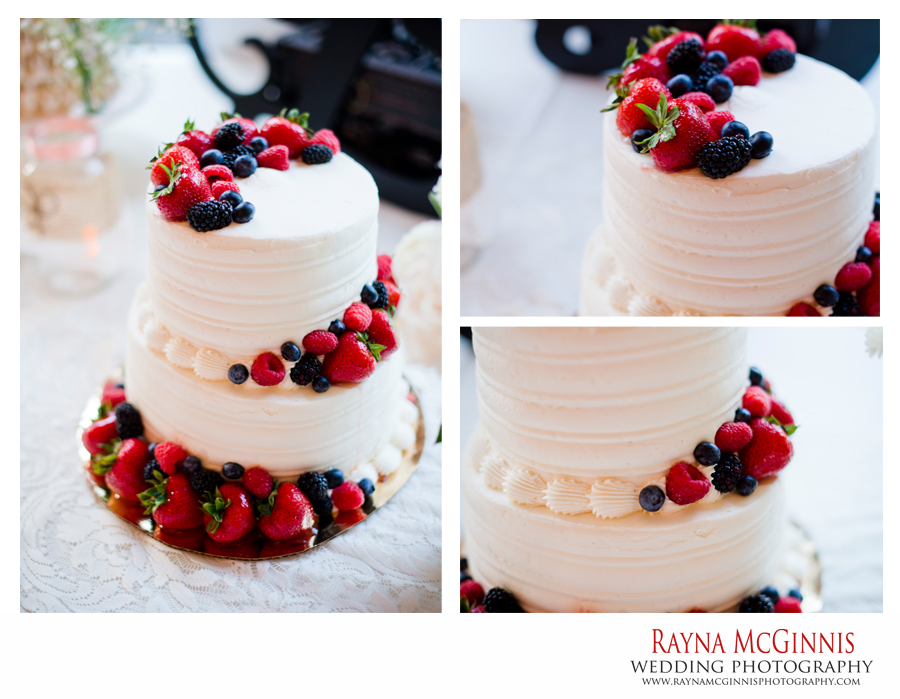Whole Foods Chantilly Wedding Cake
