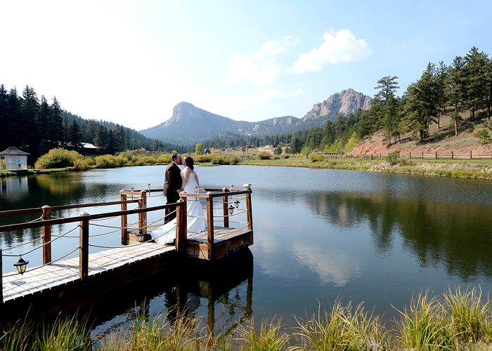 Lower Lake Ranch Wedding Photography by Rayna McGinnis