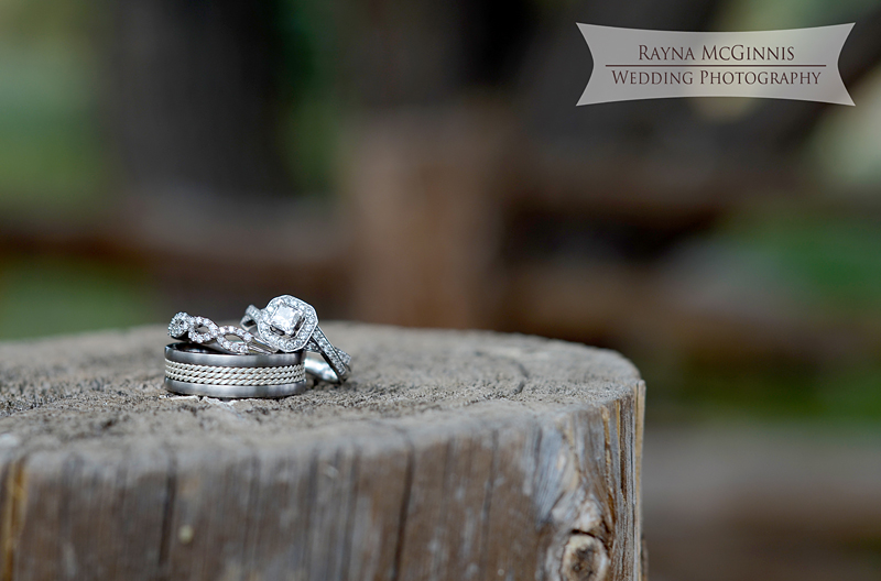 Spruce Mountain Ranch Ring Shot
