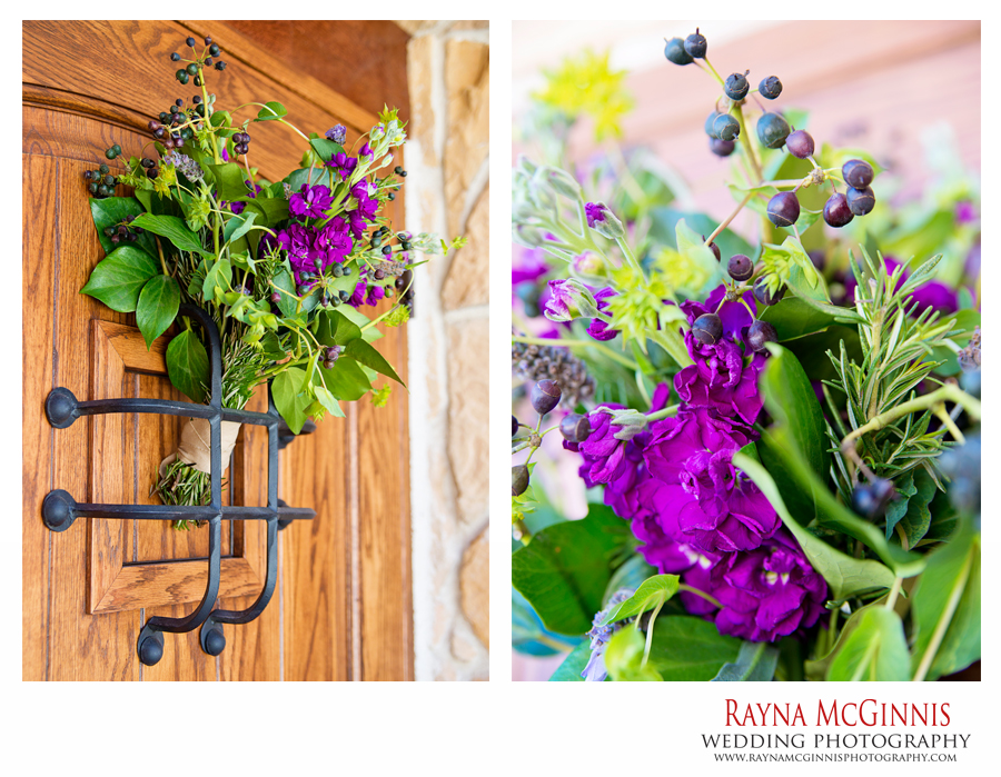Lakewood Wedding Photography, Flowers by Fleur Decor