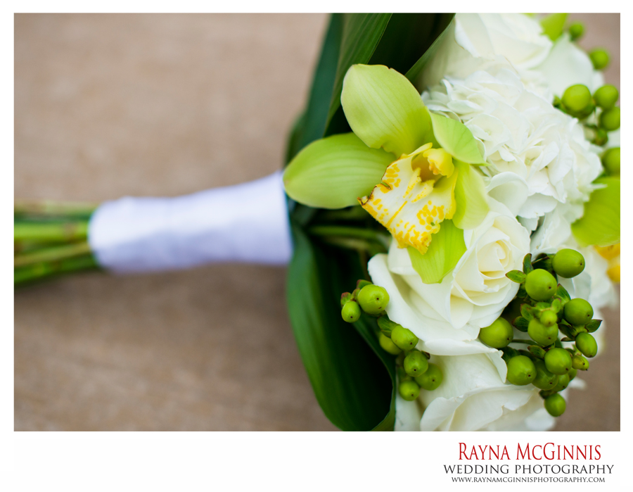 Wedding Bouquet by Amori Fiore