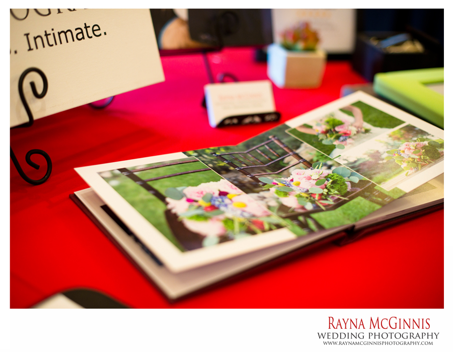 Boettcher Mansion Wedding Show - rayna mcginnis photography album