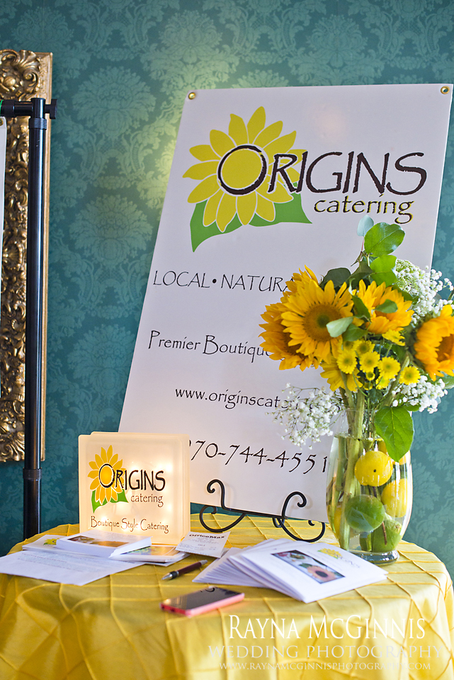 Origins Catering - Rayna Mcginnis Photography - Denver Caterer