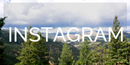 Instagram for colorado elopement photographer rayna mcginnis