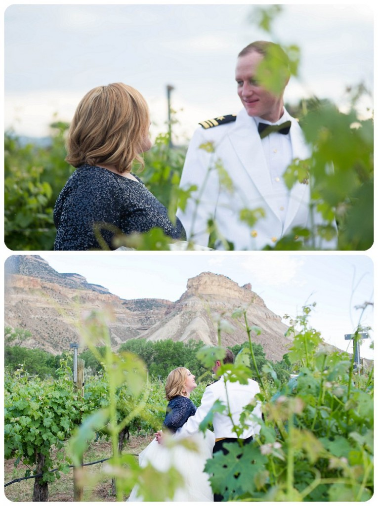 Couples Portraits at Canyon Wind Cellars
