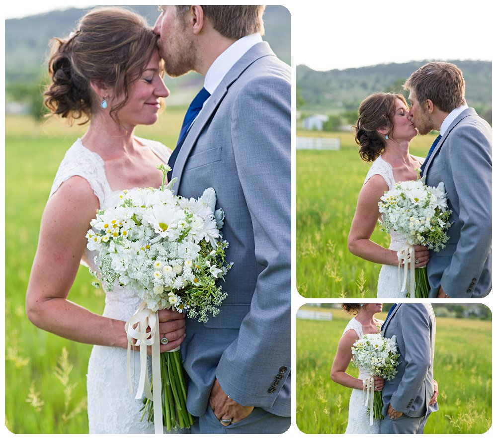 Loveland Wedding Photographer - Romantic Couple's Portraits