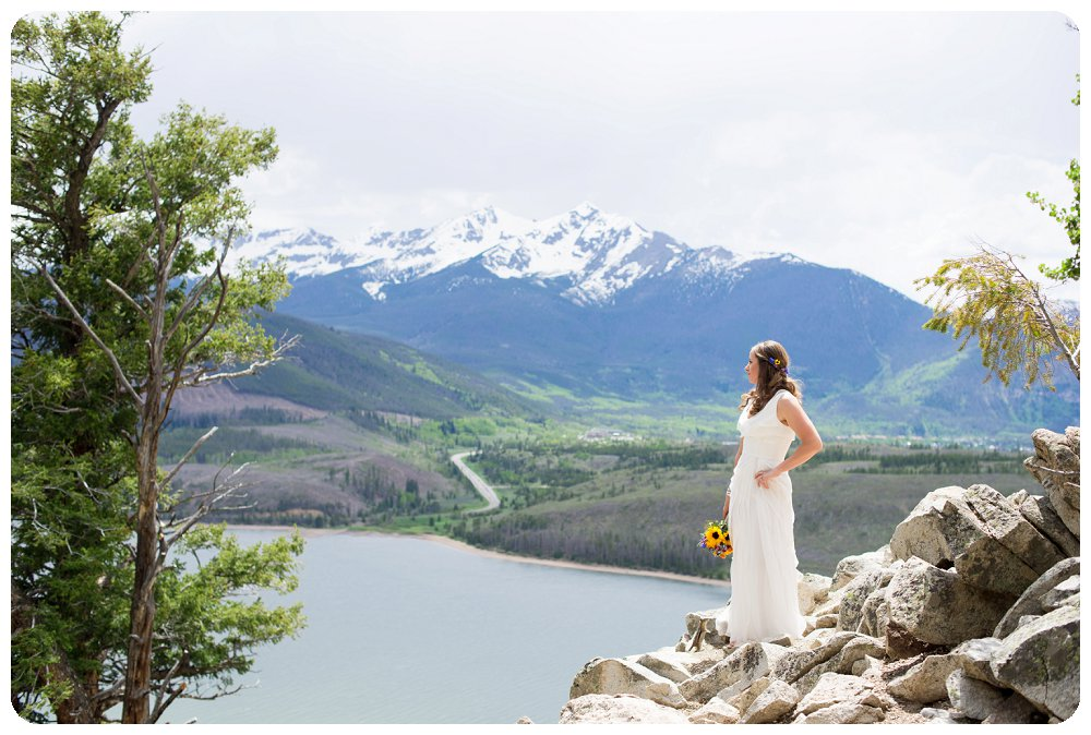 Rocky Mountain Wedding Photography