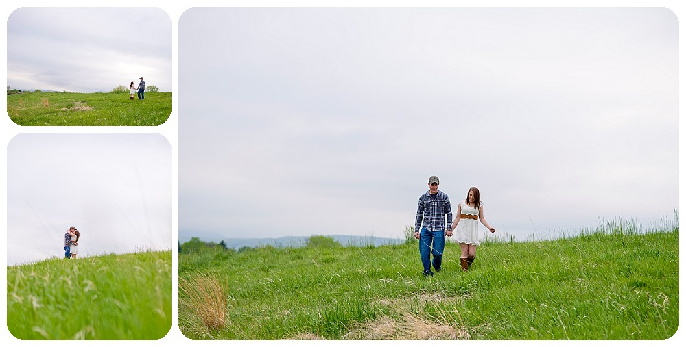 Belmar Park Engagement Session by Rayna McGinnis Photography