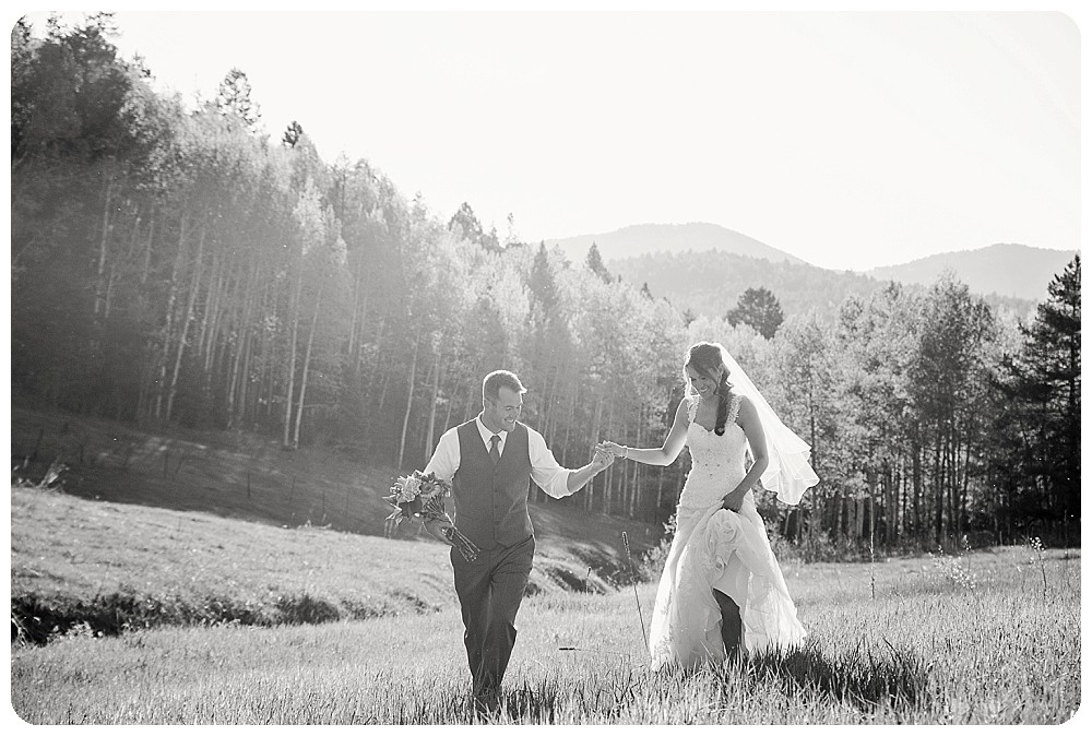 Conifer Wedding Photographer, Rayna McGinnis Photography