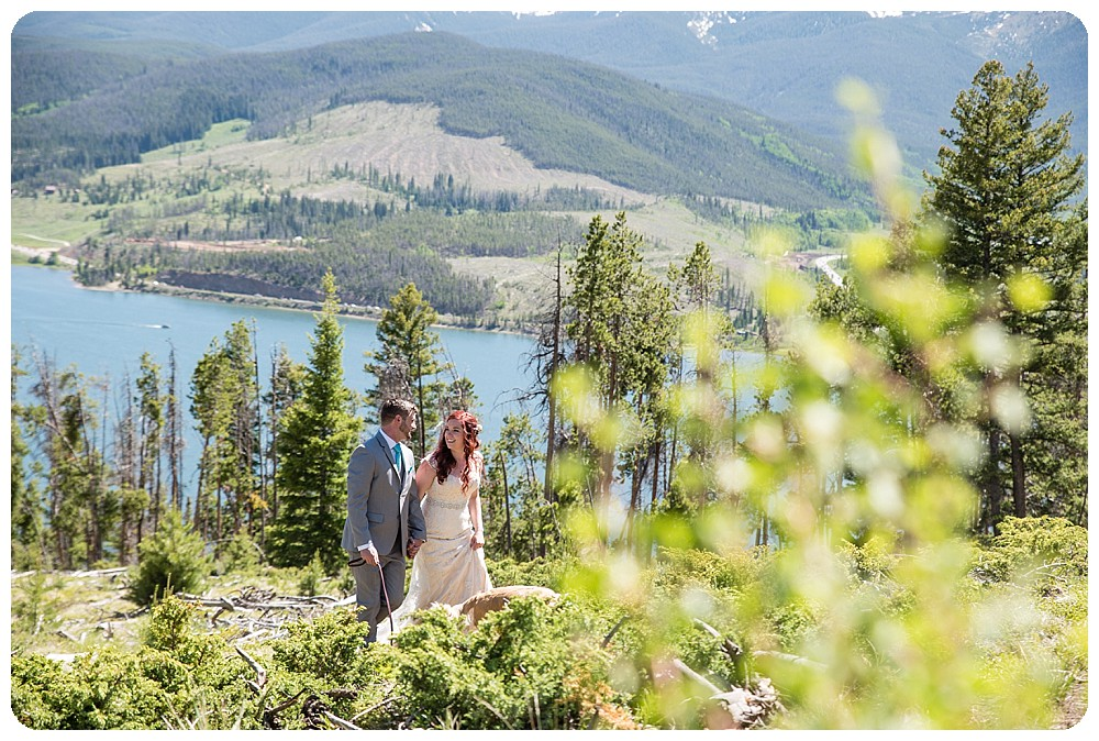 Couples photos by Sapphire Point Wedding Photographer, Rayna McGinnis
