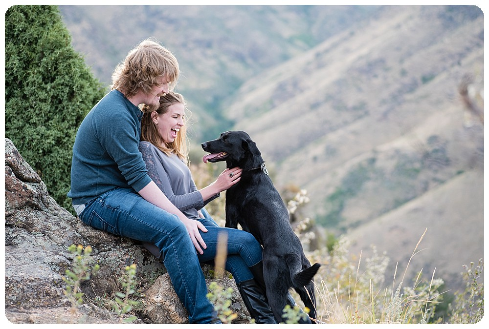 Denver Family Photo Sessions by Rayna McGinnis