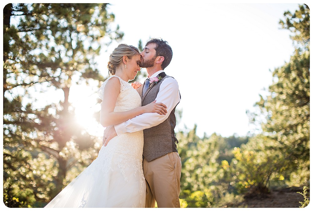 Colorado Mountain Wedding in Nederland