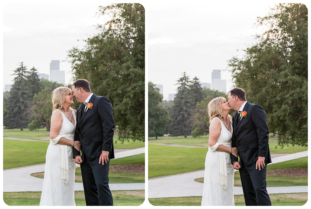 Denver Elopement Photography by Rayna McGinnis